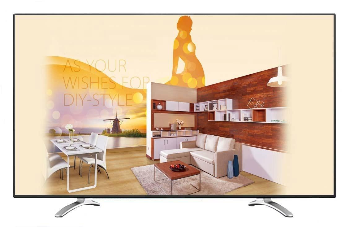 50寸电视模型/仿真电视/道具电视/装饰模型/展示道具电视