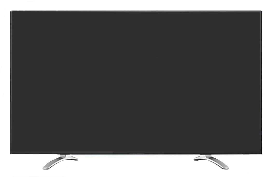 85寸电视模型/仿真电视/道具电视/装饰模型/展示道具电视