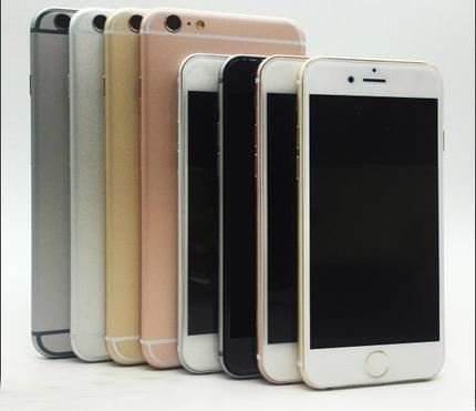 phone 6 model