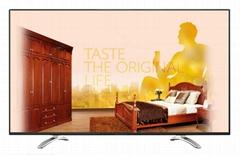 """60""""傢具展廳裝飾電視模型 仿真電視 道具電視"""