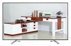 """50""""家具装饰电视模型 仿真电视 道具电视"""