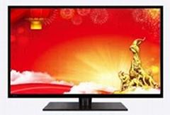 """55""""深圳家具展厅展示液晶电视模型 仿真电视 电视模型"""
