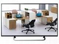 showroom tv props tv model dummy tv