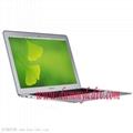 props laptop model dummy laptop model