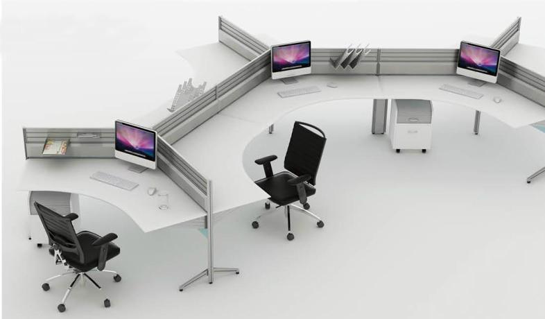 一体机模型 仿真电脑 道具电脑