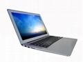 Netherlands showroom props laptop model