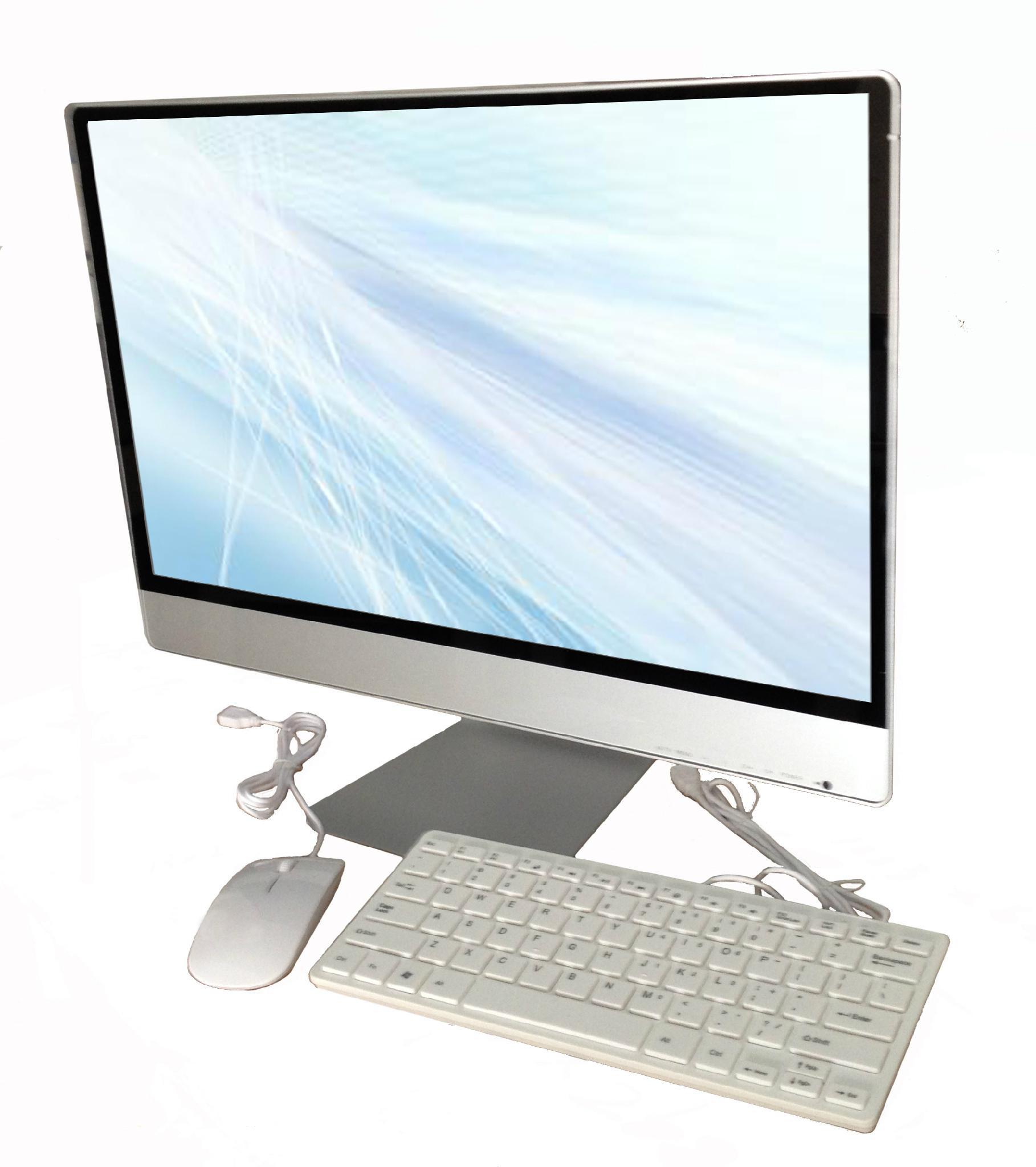 电脑模型 仿真电脑 一体机模型