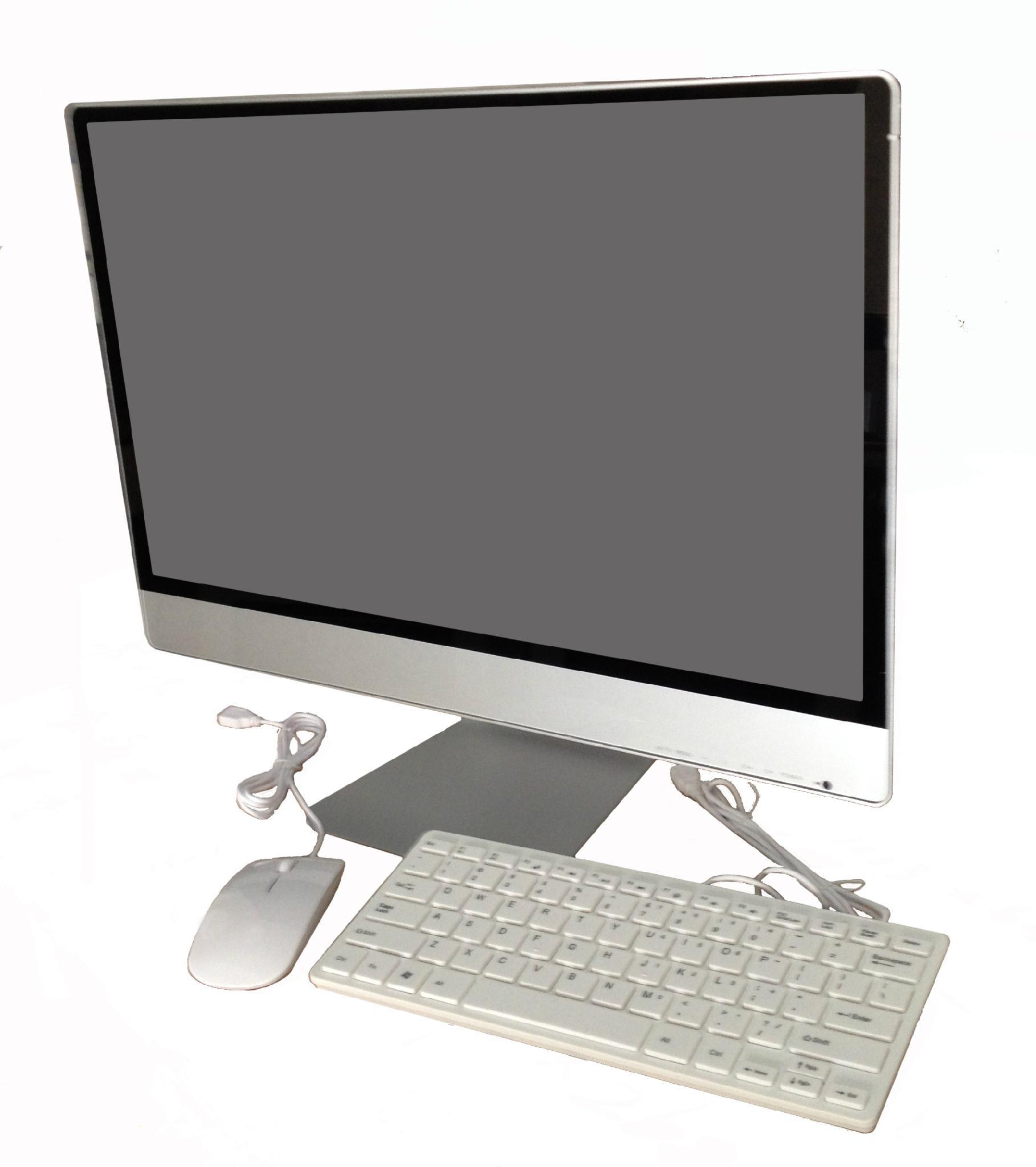 dummy computer model props computer model