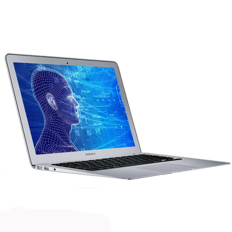 笔记本模型 手提电脑模型