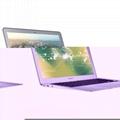 Finland  furniture show dummy computer model props laptop model