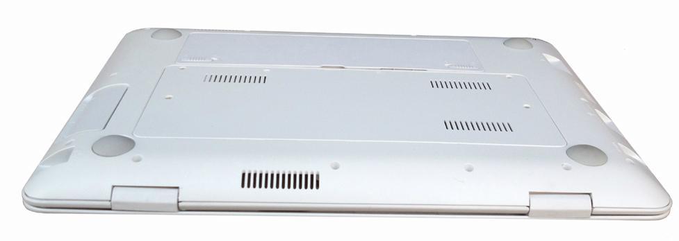 寧波辦公傢具展廳筆記本模型 電腦模型 13