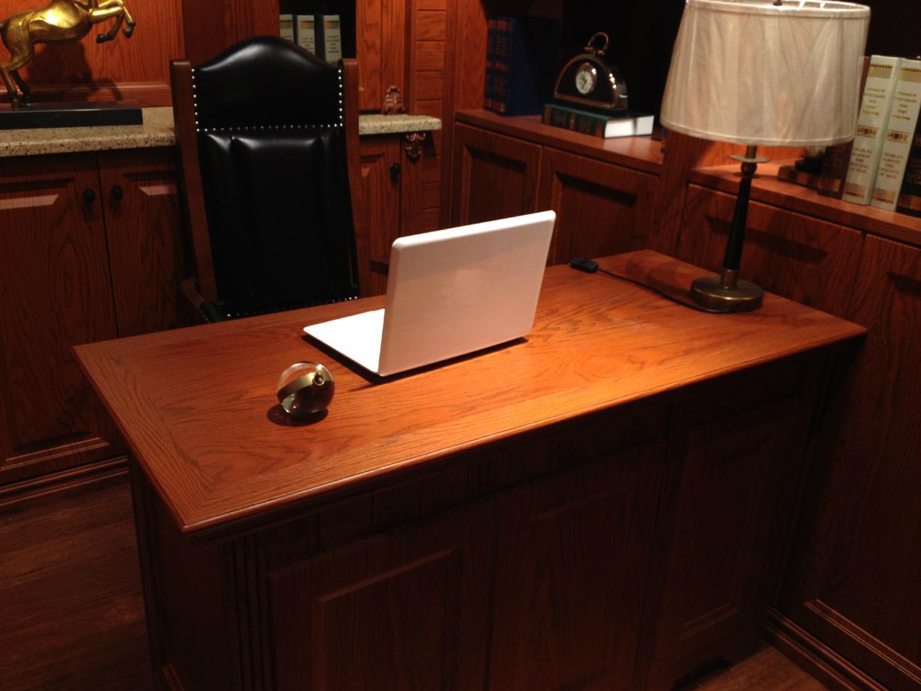 合肥辦公傢具展廳筆記本模型 電腦模型 2