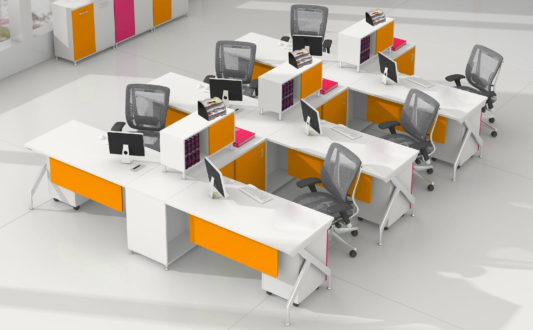 合肥办公家具展厅笔记本模型 电脑模型 3