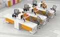 合肥辦公傢具展廳筆記本模型 電腦模型 3