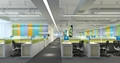 合肥办公家具展厅笔记本模型 电脑模型 14