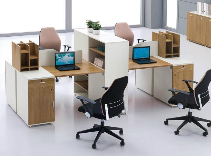 珠海办公家具展厅笔记本模型 电脑模型 5
