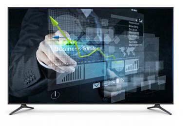 """2020 42""""東莞傢具展廳電視模型 仿真電視 道具電視  11"""