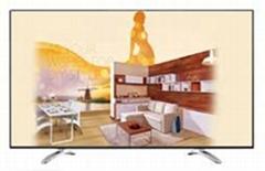 """2019 32""""深圳傢具展廳電視模型 仿真電視 道具電視"""