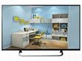 """32""""LED傢具展廳仿真電視 電視模型 道具電視模型   19"""