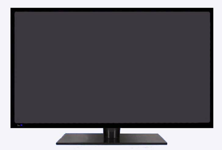 Belgium Dummy Plasma Tv Props Fake Tv Prop Kt8826