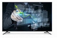 """50""""廣州傢具展廳裝飾電視模型 仿真電視 道具電視"""