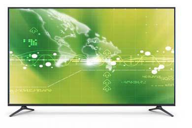 """50""""廣州傢具展廳裝飾電視模型 仿真電視 道具電視  3"""