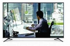 """50""""成都傢具展廳裝飾電視模型 仿真電視 道具電視"""