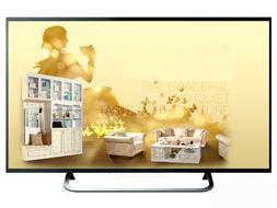 """50""""成都傢具展廳裝飾電視模型 仿真電視 道具電視  2"""