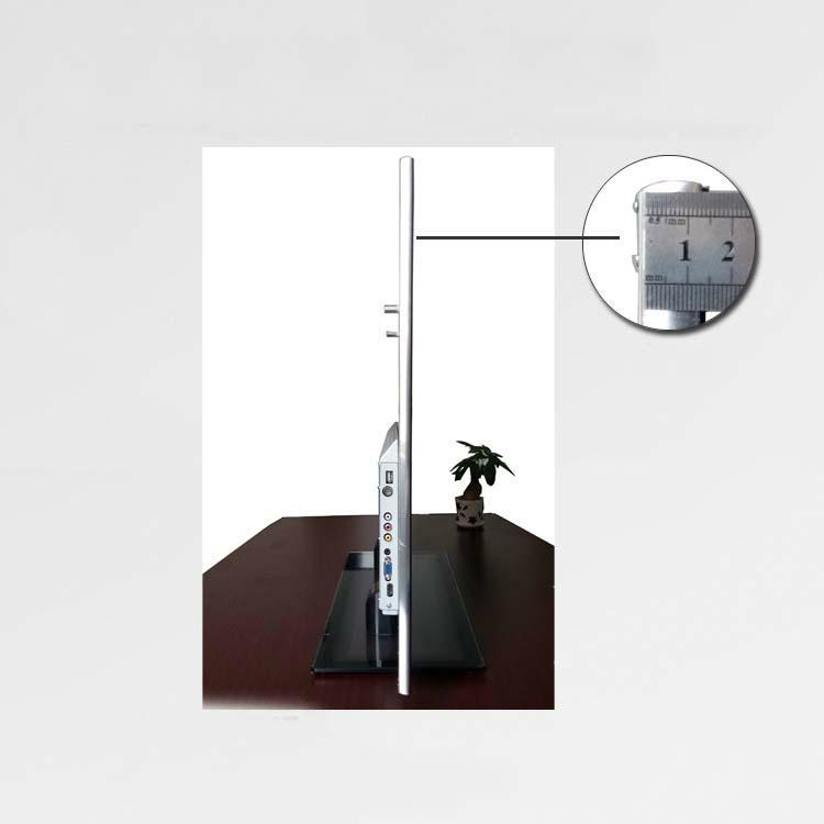 """50""""成都傢具展廳裝飾電視模型 仿真電視 道具電視  8"""