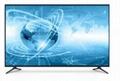 """50""""成都傢具展廳裝飾電視模型 仿真電視 道具電視  9"""