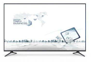 """50""""成都傢具展廳裝飾電視模型 仿真電視 道具電視  14"""