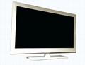 """50""""成都傢具展廳裝飾電視模型 仿真電視 道具電視  18"""