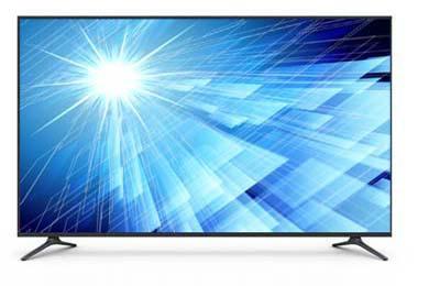 2020上海傢具展廳電視模型 仿真電視 道具電視  3