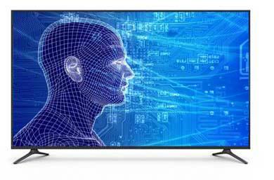 2020上海傢具展廳電視模型 仿真電視 道具電視  14
