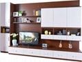 2020上海傢具展廳電視模型 仿真電視 道具電視  17