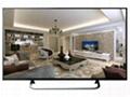 2020樂從傢具展廳電視模型 仿真電視 道具電視  6