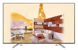 2020樂從傢具展廳電視模型 仿真電視 道具電視  7