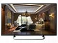 2020樂從傢具展廳電視模型 仿真電視 道具電視  13