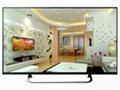 2020樂從傢具展廳電視模型 仿真電視 道具電視  14