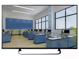 2020樂從傢具展廳電視模型 仿真電視 道具電視  18