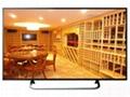 2019 厚街傢具展廳電視模型 仿真電視 道具電視  3