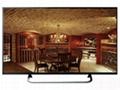 2019 厚街傢具展廳電視模型 仿真電視 道具電視  5
