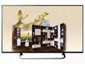 2019 厚街傢具展廳電視模型 仿真電視 道具電視  14