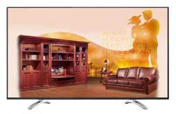 2019 厚街傢具展廳電視模型 仿真電視 道具電視  17
