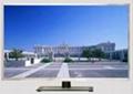 2019 厚街傢具展廳電視模型 仿真電視 道具電視  20