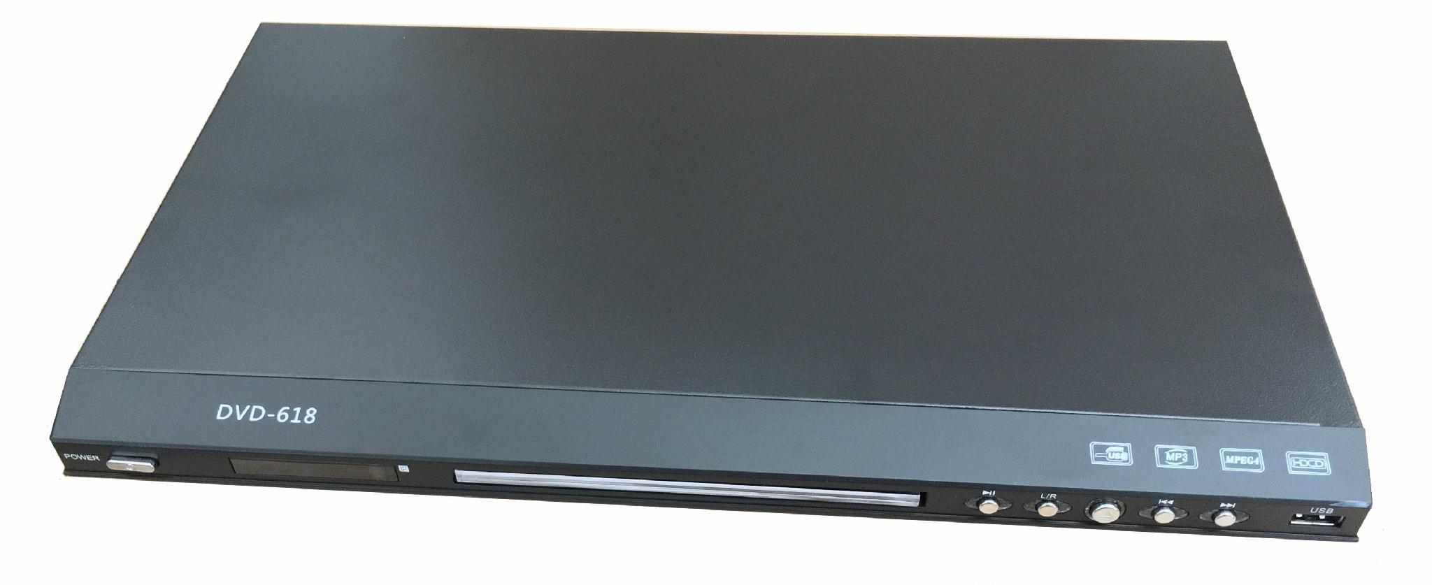 傢具展廳仿真DVD模型 1