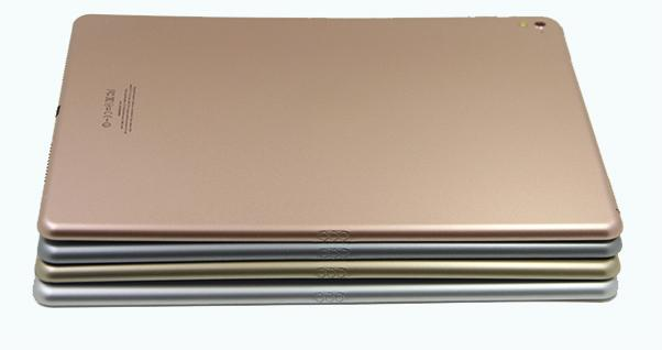 IPAD 平板電腦模型 蘋果平板電腦模型-黑色 7