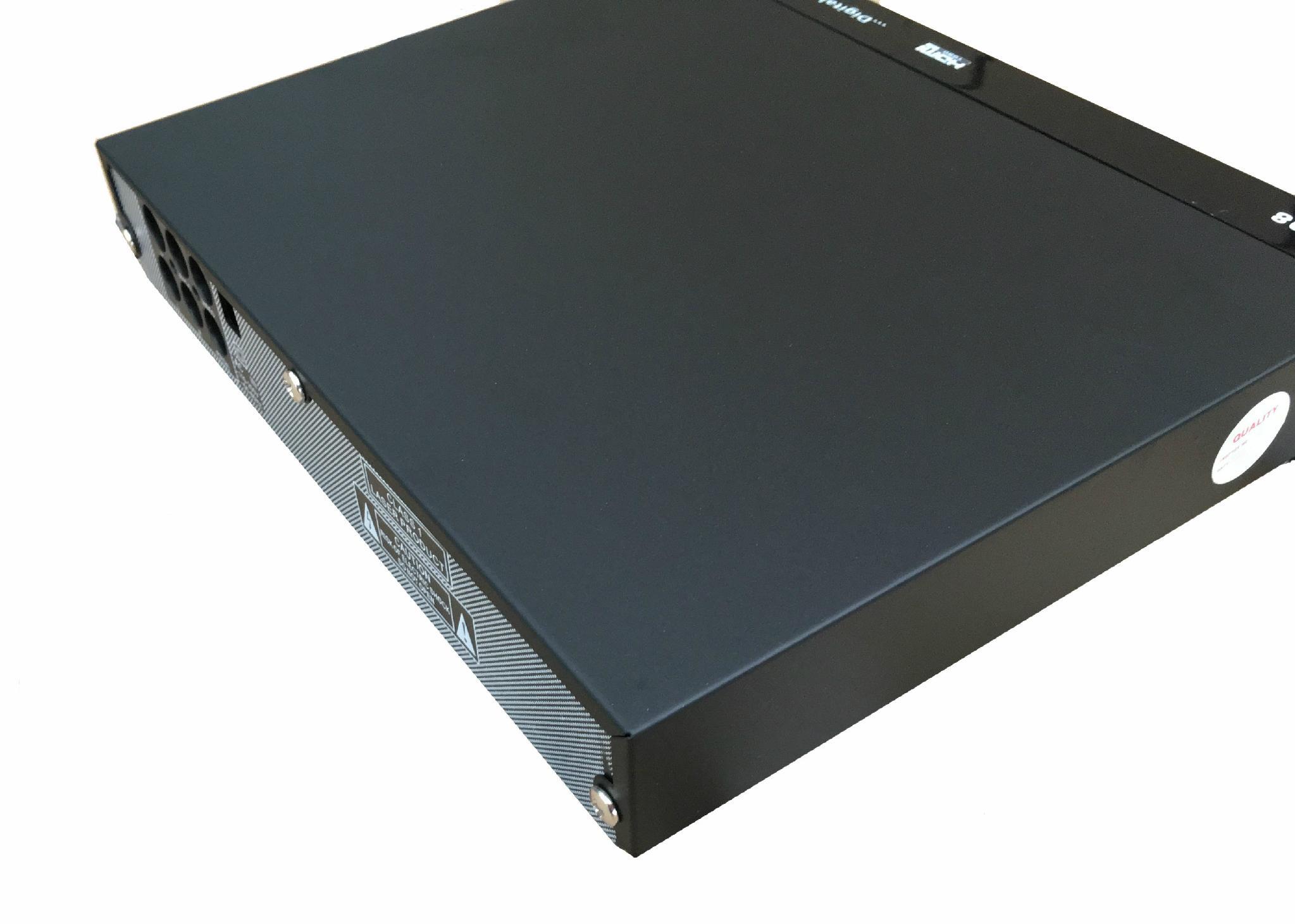 傢具展廳電視機頂盒模型 5