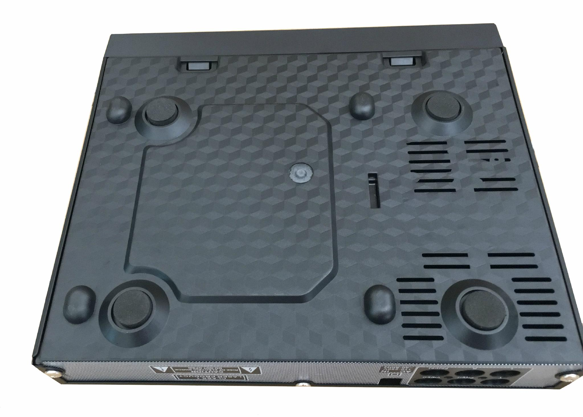 傢具展廳電視機頂盒模型 6