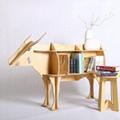 wood art —— RHINO